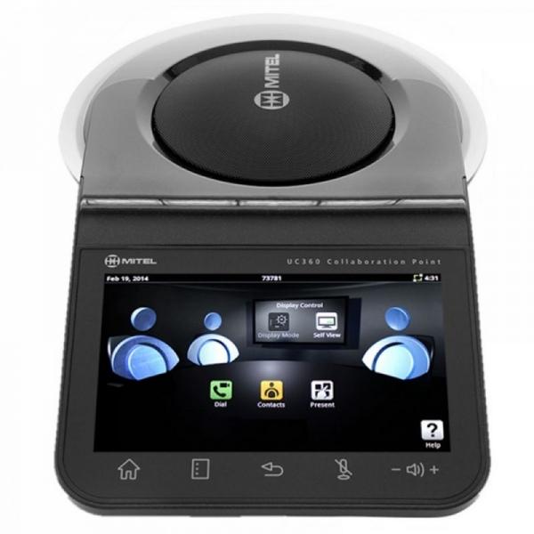 Sistema di conferenza Mitel MiVoice Phone