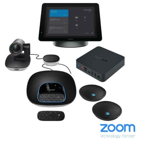 Sistema completo di videoconferenza