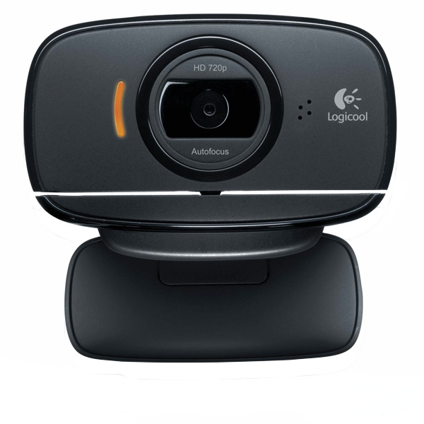 Logitech B525 Hd Webcam 2 Mp 1280 X 720 Pixel Usb 2 0 Nero