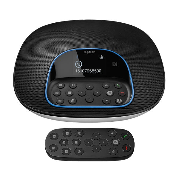 Logitech Group Hub