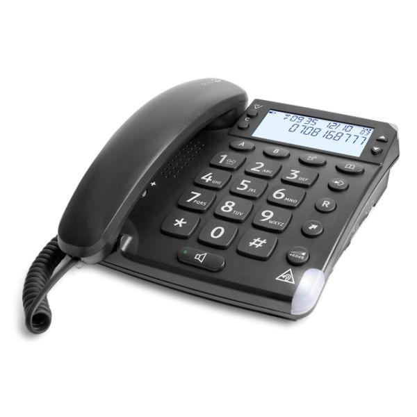 Telefono fisso Doro Magna 4000