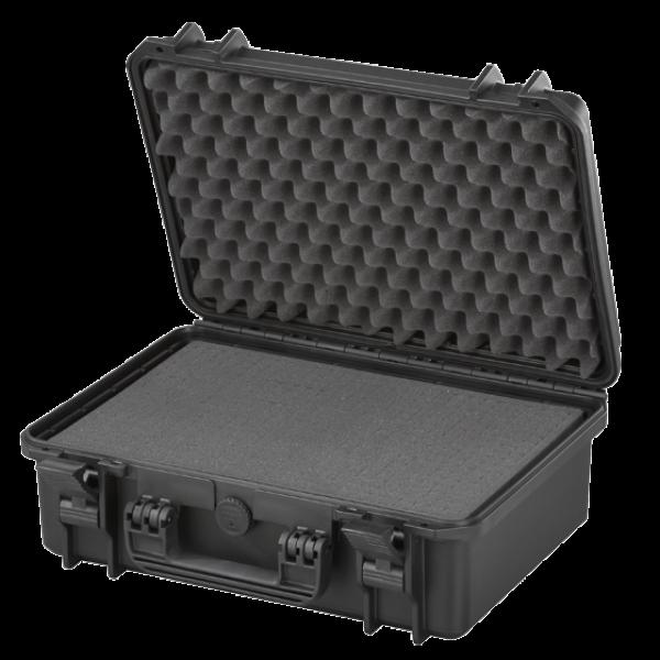 Valigia resistente per ricetrasmittenti MAX430S