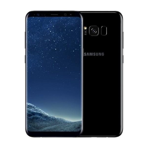Galaxy S8 Plus - Nero