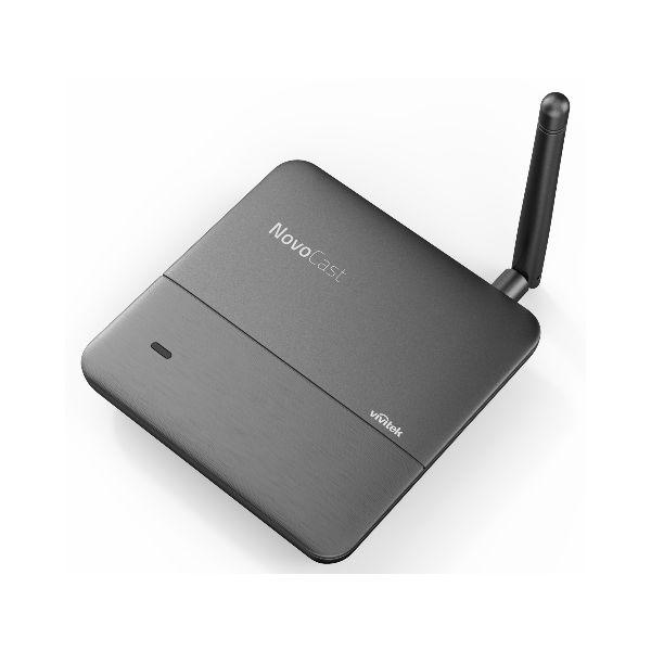 Sistema di presentazione  Vivitek Wireless Novocast