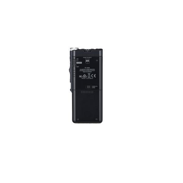 Olympus DS2600