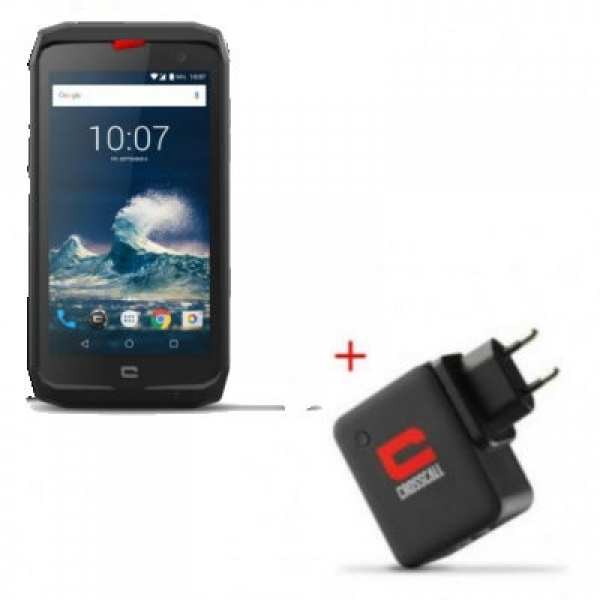 Pack Crosscall ACTION X3 + Power Pack