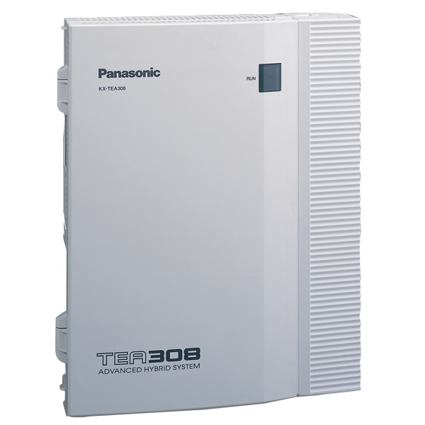 Centralino telefonico PABX 3//8 linee 2 telefoni Alcatel display DISA centralini