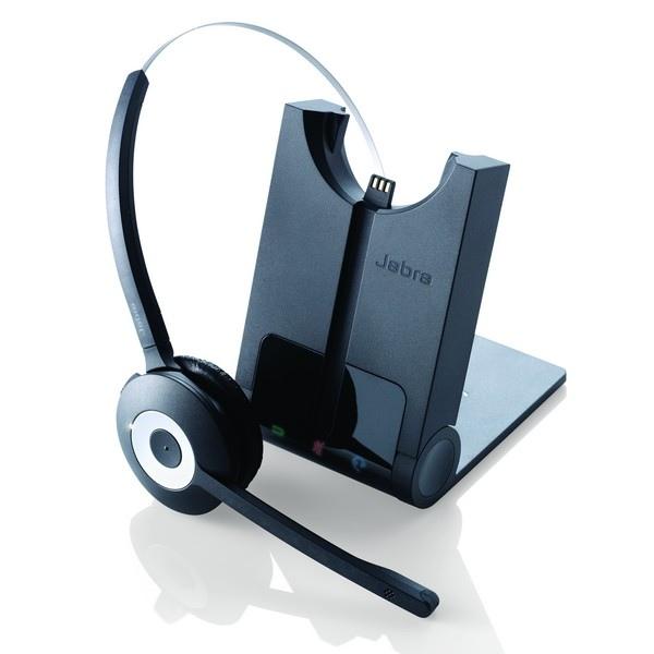 Cuffia wireless Jabra PRO 920