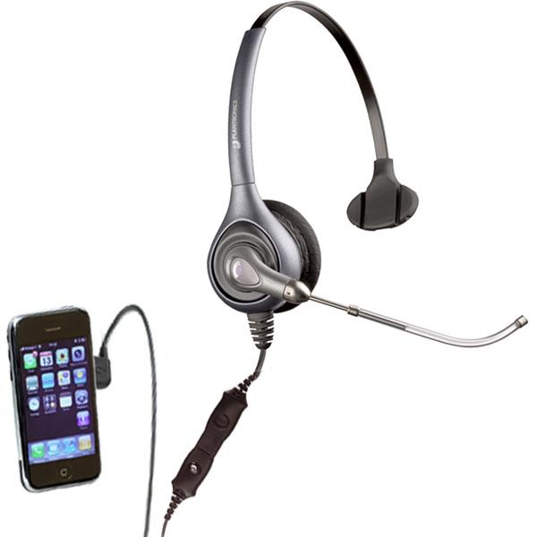 Supra Plus Mono per iPHONE