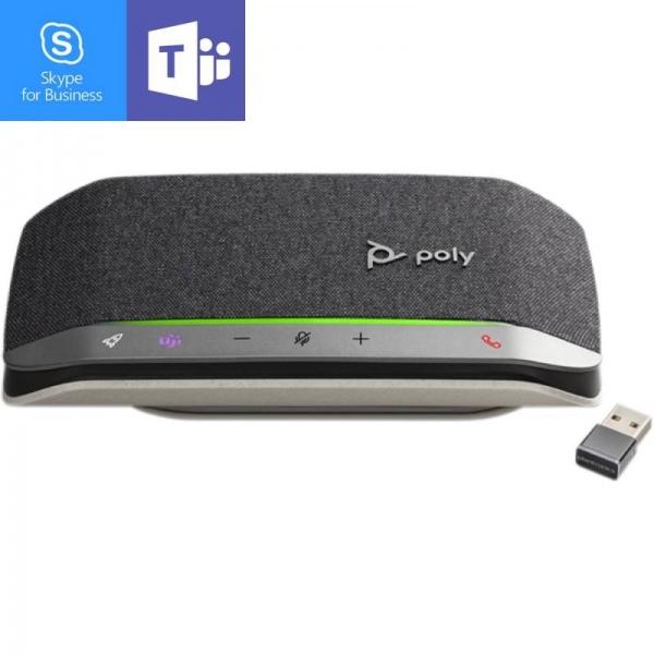 Poly Sync 20 MS PLUS con BT600 USB-A