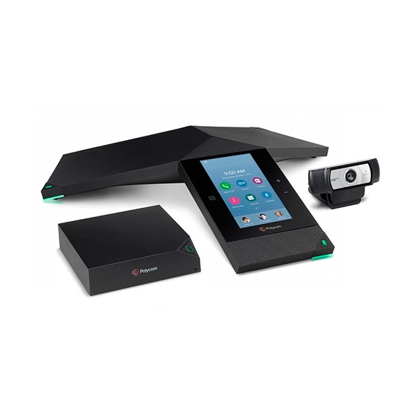 Polycom RealPresence Trio 8800 Collaboration Kit 2