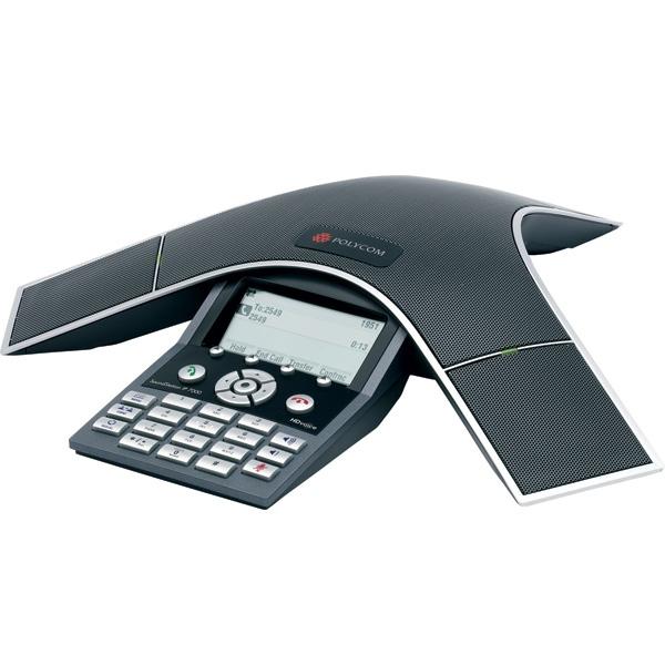 Sistema di audioconferenza Soundstation IP7000