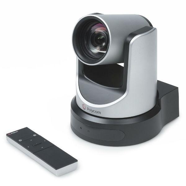Videocamera Polycom