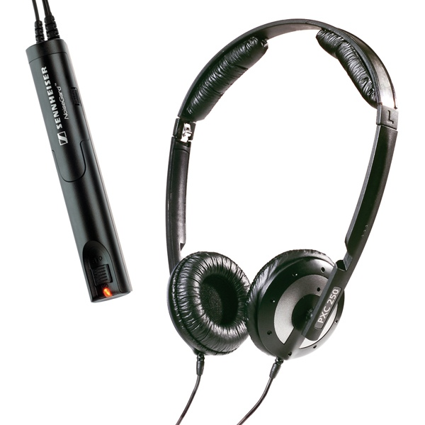 Cuffia Sennheiser PXC 250 II