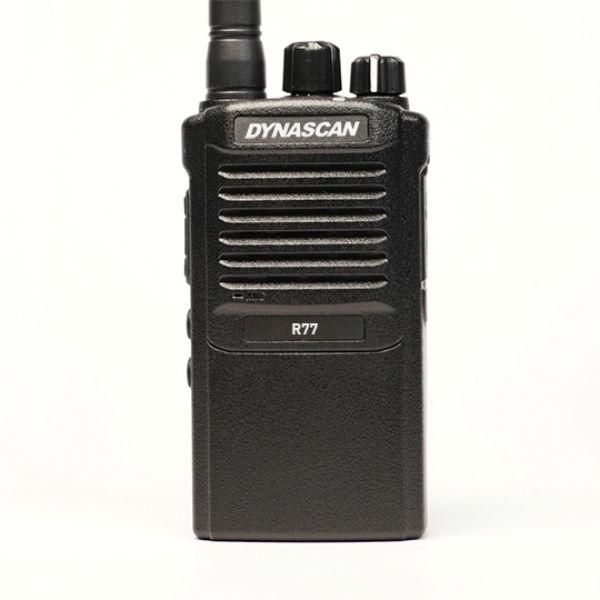 DYNASCAN R-77