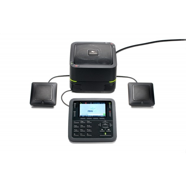 Audioconferencia IP