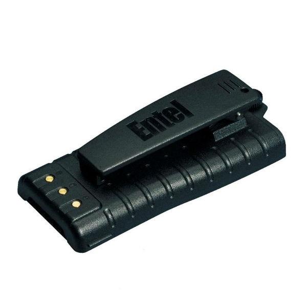 Batteria di ricambio per walkie talkie Entel della serie HT ATEX
