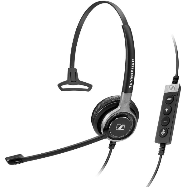 Sennheiser Century™ SC 630 USB CTRL