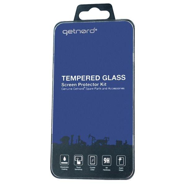 Protezione vetro temperato Getnord Onyx