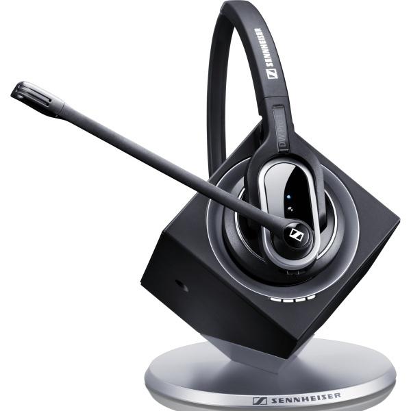 Cuffia Wireless Sennheiser DW 20
