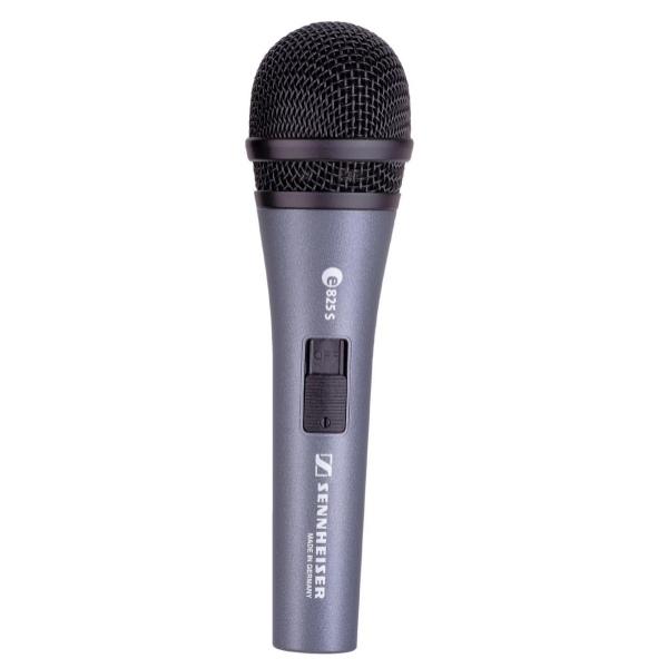 Microfono a mano E825