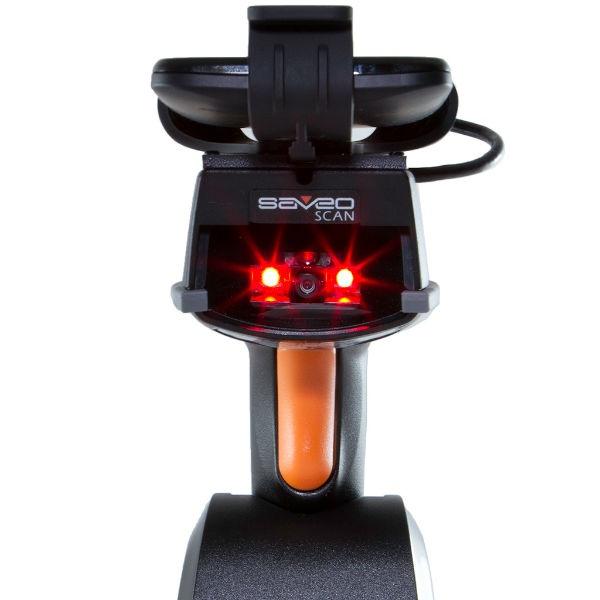 Escáner de códiogo de barras