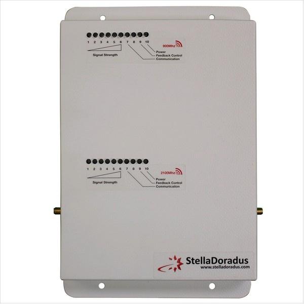 Amplificador GSM 4G