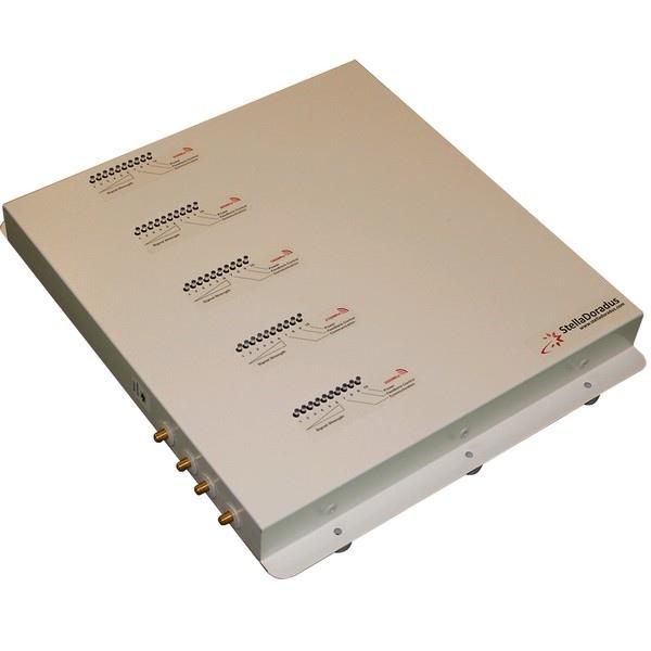Amplificador de señal GSM, 3G y 4G