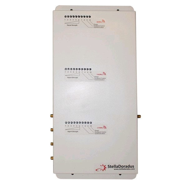 Repetidor GSM + 3G + 4G