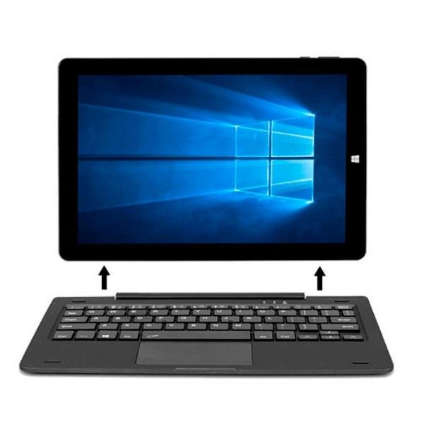 """Tablet/PC Schneider Dual Book 10,1"""""""
