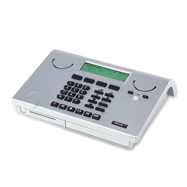 Call recorder ISDN 2 (4 linee)