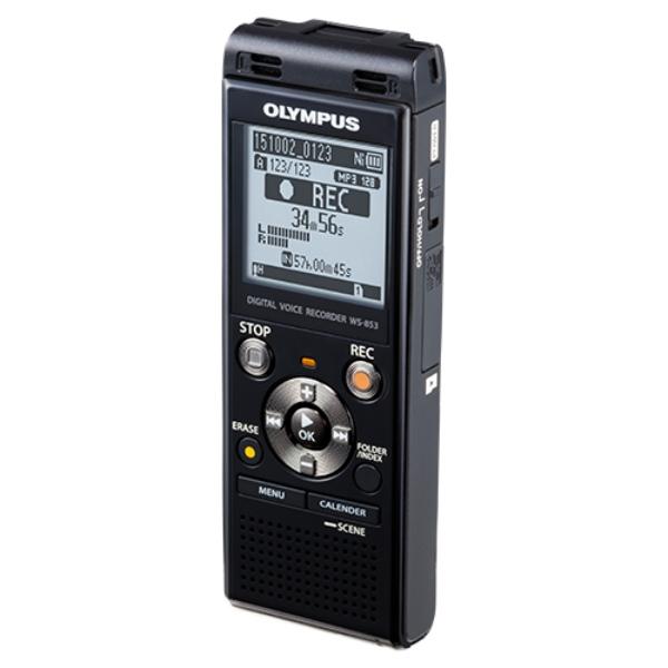 Registratore Olympus WS-853