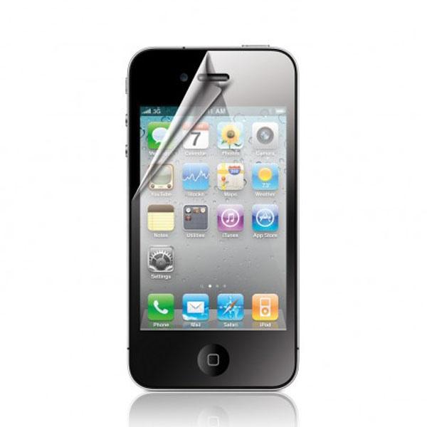 Pack da 3 Screen Protector iPhone 5/5S/5C