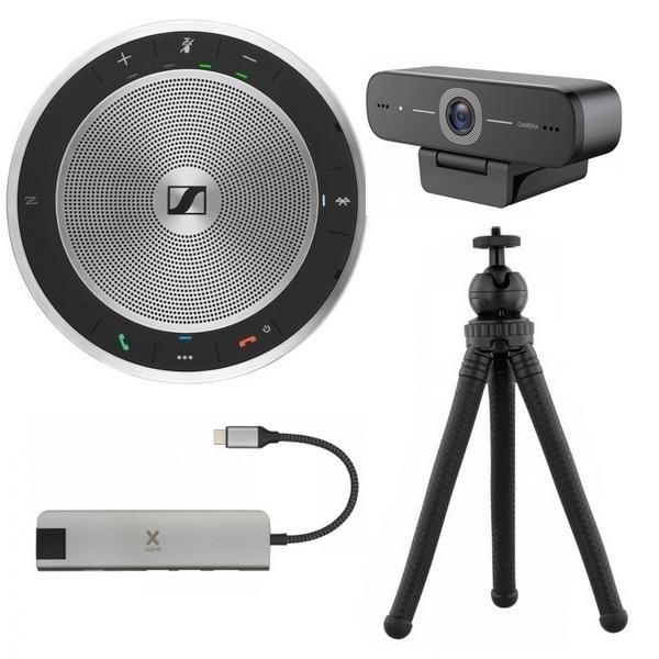 Pack per videoconferenze Sennheiser SP30