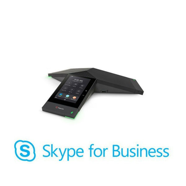 Polycom Realpresence Trio 8500 Skype for Business