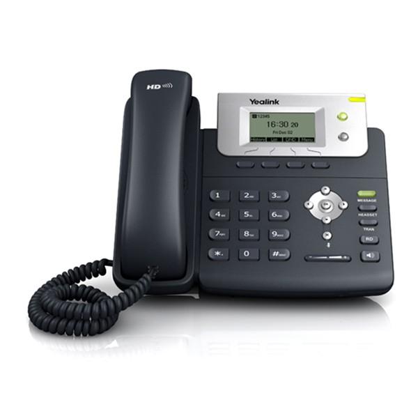 Telefono Fisso Yealink T21P