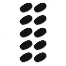 10 coprimicrofoni per Jabra PRO 9400 e GN2100
