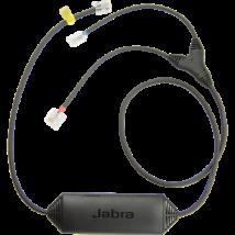 Cavo sollevatore elettronico Jabra per tel. Cisco