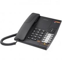 Telefono fisso Alcatel Temporis 380 Nero