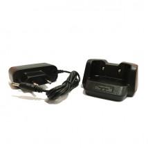 Alimentatore e caricabatterie per Dynascan 1D