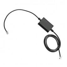 Sollevatore elettronico Alcatel per cuffia W110