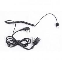 Cavo Peltor TAMT06/IC-HRT per walkie talkie Icom