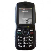 Smartphone i.Safe Challenger 2.1 Atex - Senza Fotocamera