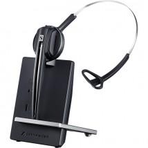 Cuffia Sennheiser D10 USB Skype for Business