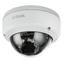 Telecamera di vigilanza D-Link DCS-4602EV