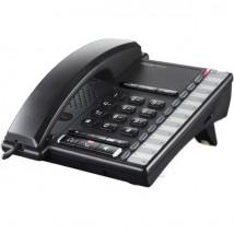 Telefono fisso Depaepe Premium 200 Nero