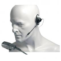Auricolare con microfono per Entel HT