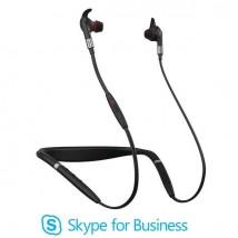 Auricolari Bluetooth Jabra Evolve 75e MS
