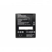 Batteria di ricambio originale per il telefono iSafe IS310.2