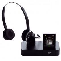 Cuffia Wireless Jabra Pro 9465 Duo